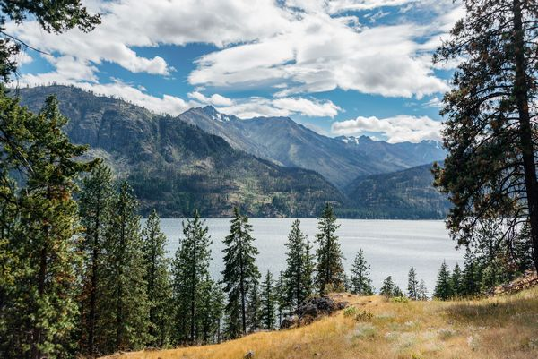 Cabin-For-Rent-Lake-Chelan-WA